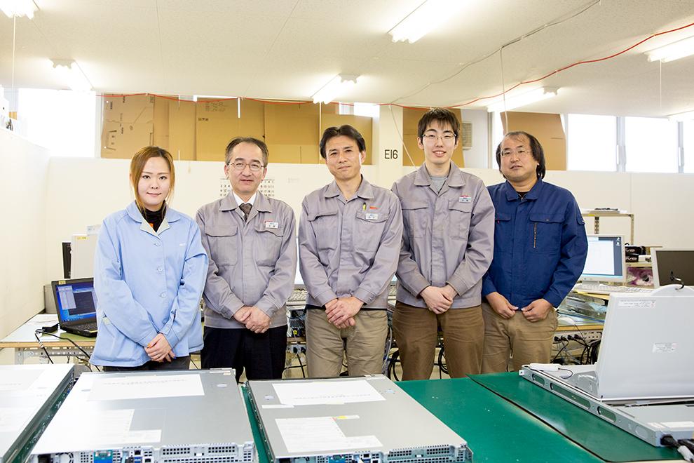 北海道日興電気通信 株式会社の求人情報